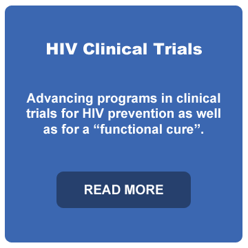 HIV Clinical Trials